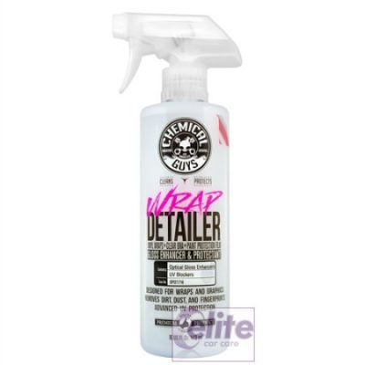Chemical Guys WRAP Detailer and Gloss Enhancer 16oz
