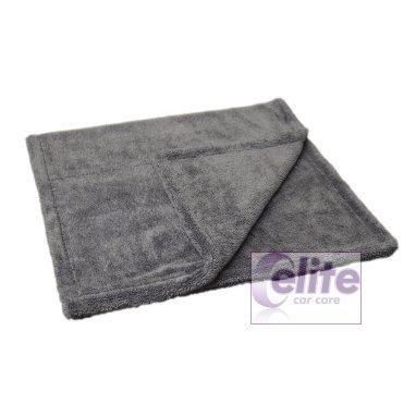 Elite Dual Sided Triple Twist Drying Towel 50x80cm