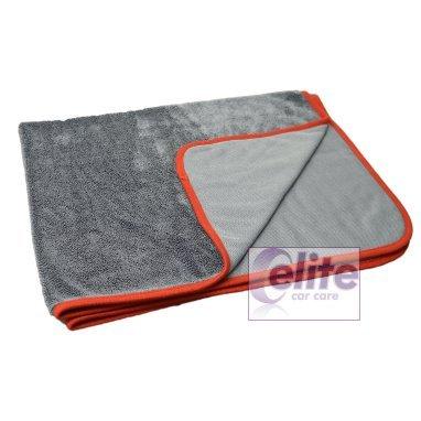 Elite Triple Twist Microfibre Drying Towel 70x90cm