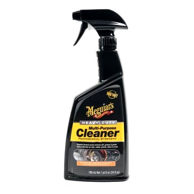 Meguiars Heavy Duty Multi Purpose Cleaner 709ml
