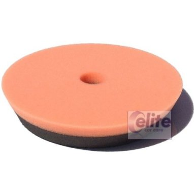 "Lake Country HD Orbital Orange 5.5"" Polishing Pad"