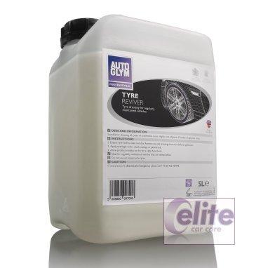Autoglym Professional Tyre Reviver 5 litre