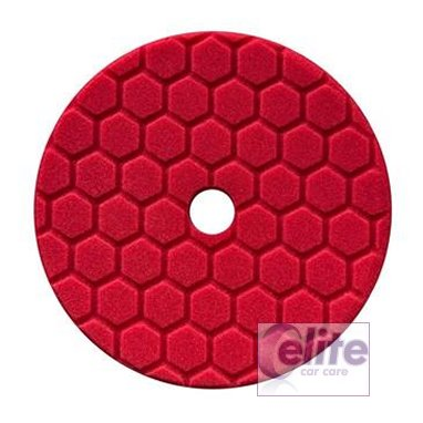 Chemical Guys QUANTUM Red Ultra Soft Finishing Pad 5in
