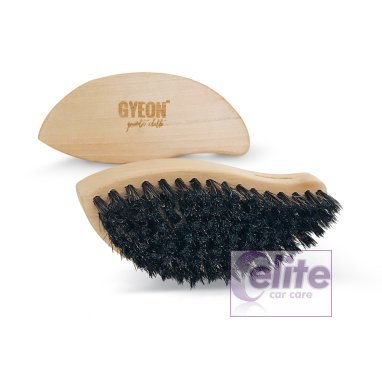 Gyeon Q2M Leather Cleaning Brush