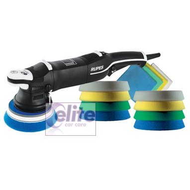 Rupes Bigfoot LHR15 Mark III Random Orbital Polisher STF Kit