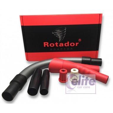 Tornador Rotador Cleaning Gun Adaptor Z300