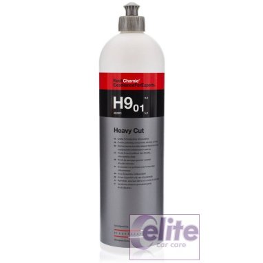 Koch Chemie H9.01 Heavy Cut Compound 1 Litre