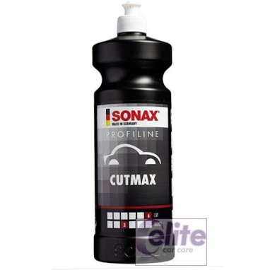 SONAX PROFILINE CutMax Heavy Cut Compound 1lt