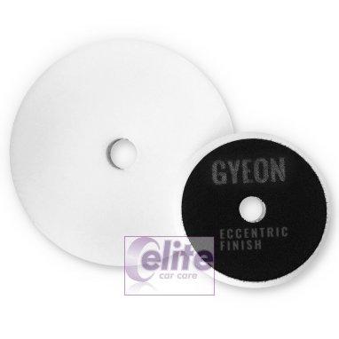 Gyeon Q2M Eccentric White Finishing Pads
