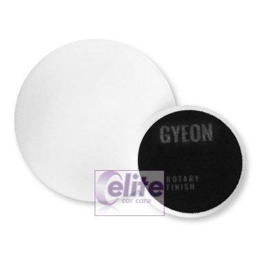Gyeon Q2M Rotary White Finishing Pads