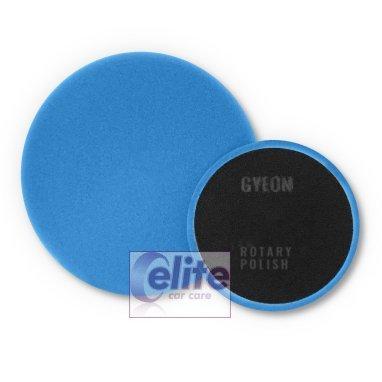 Gyeon Q2M Rotary Blue Polishing Pads