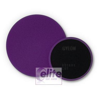 Gyeon Q2M Rotary Purple Heavy Cutting Pads