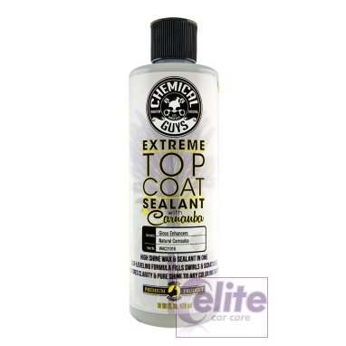 Chemical Guys Extreme Top Coat Sealant 16oz