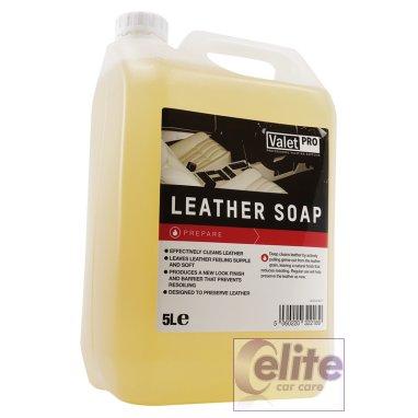 Valet PRO Leather Soap 5Litre