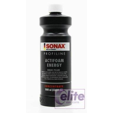 SONAX Profiline Actifoam Energy 1Litre