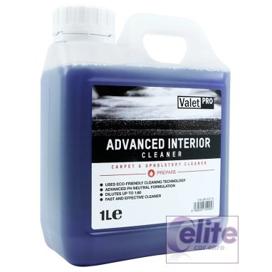 ValetPRO Advanced Interior Cleaner 1Litre