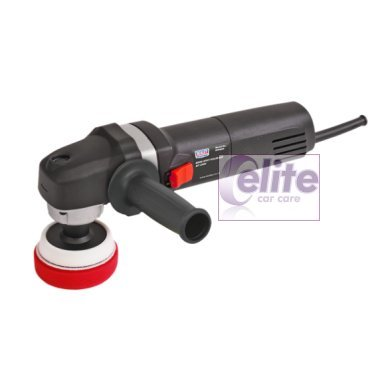 Sealey M14 Mini Rotary Polisher Kit