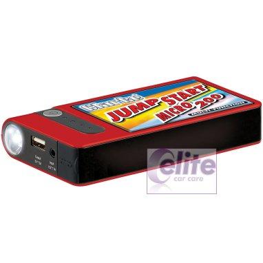 Clarke Jump Start Micro 200