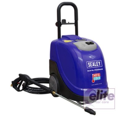 Sealey Professional Hot Pressure Washer 135bar