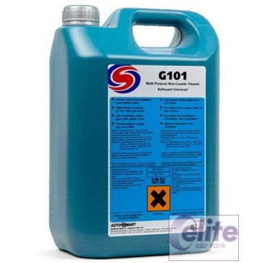 Autosmart G101 Multi Purpose Cleaner 5 Litre