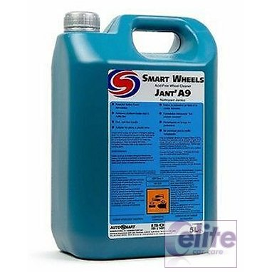 Autosmart Smart Wheels Acid Free Wheel Cleaner 5 litre