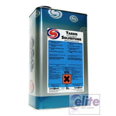 Autosmart Tardis Tar and Glue Remover 5 Litre