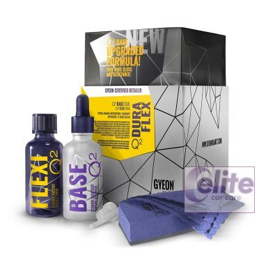 Gyeon Q2 DuraFlex 50ml v2 Kit - (Certified Detailers Only)