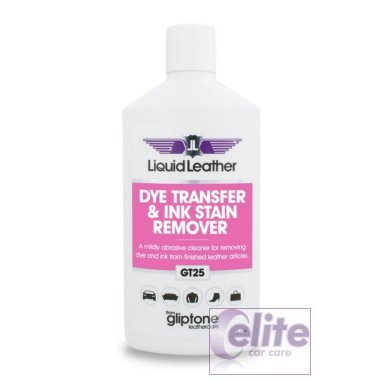 Gliptone GT25 Dye Transfer & Ink Remover Cream 250ml