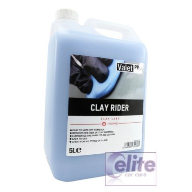 Valet PRO Clay Rider Clay Lube 5Litre