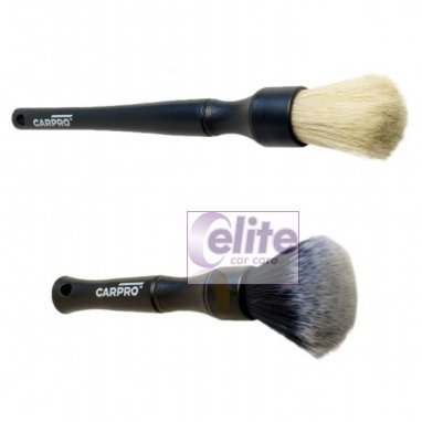 CarPro Professional Detailing Brush Set