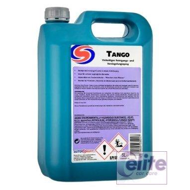 Autosmart Tango Spray Cleaner & Dressing 5 Litre