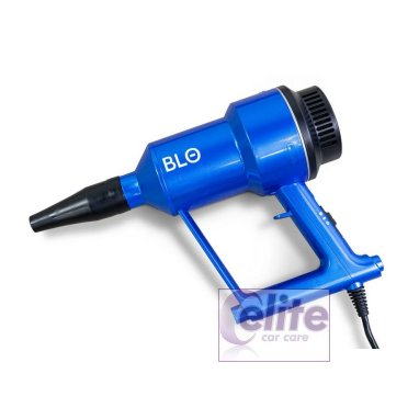 BLO Air-S Hand Held Car Dryer