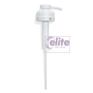 Bilt Hamber Pump Dispenser 63mm - fits their 5lt bottles