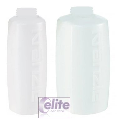 Kranzle Embossed Foam Lance Spare Plastic Bottle