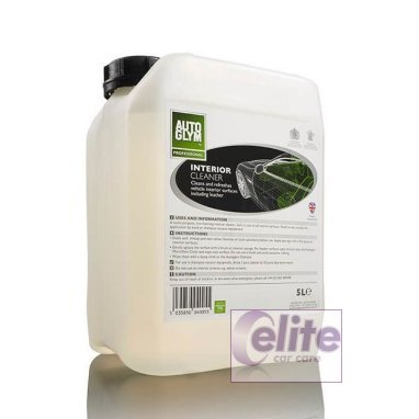 Autoglym Interior Cleaner 5 Litre