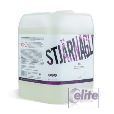 Stjärnagloss HJUL Colour Change Wheel Cleaner 5lt