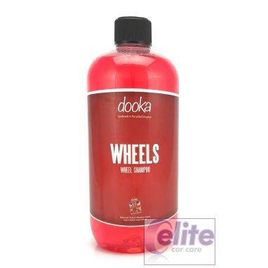 Dooka WHEELS Maintenance Wheel Shampoo - 1 Litre