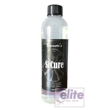 Bouncers SiCure Advanced Hybrid Wheel Sealant 250ml