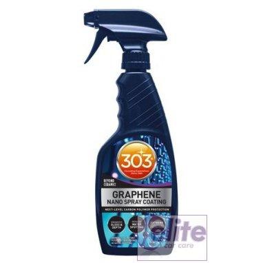 303 Graphene Nano Spray Coating 16oz