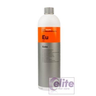 Koch Chemie EU Eulex Adhesive & Stain Remover 1lt