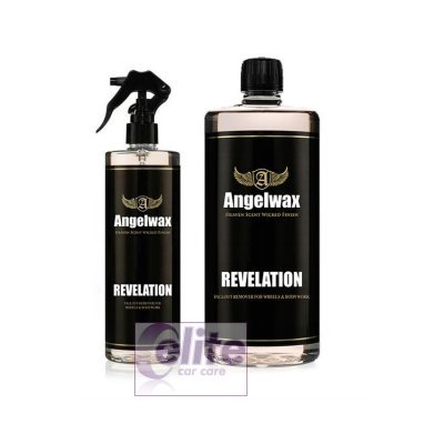 Angelwax Revelation Fallout Remover for Wheels & Bodywork
