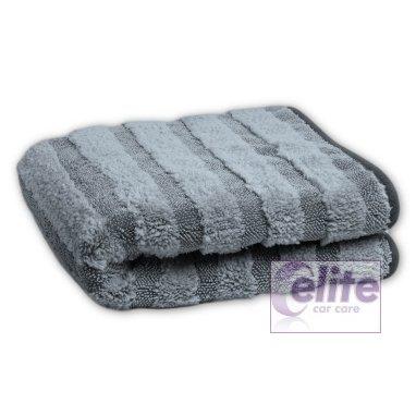 Elite Hybrid Twist Microfibre Drying Towel 1100gsm (choice of 2 sizes)