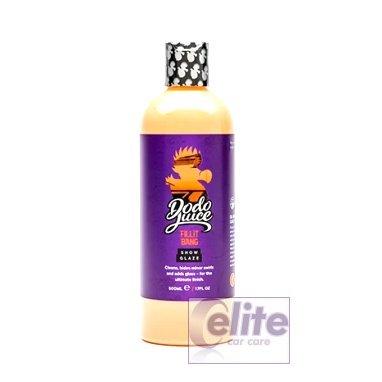 Dodo Juice Fillit Bang Show Glaze & Pre Wax Gloss Enhancer 500ml