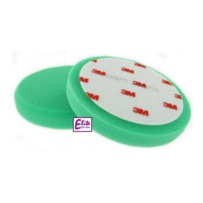 3M Perfect-it III Compounding Pad Green 150mm