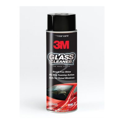 3M Glass Cleaner - 562ml Aerosol