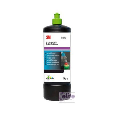 3M Perfect-it III Fast Cut XL Compound (51052)