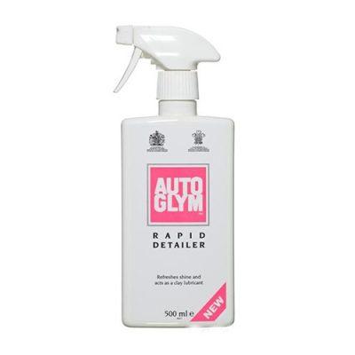 Autoglym Rapid Detailer & Clay Lubricant
