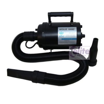 Aeolus H-901 Blaster Adjustable Speed Warm Air Car Dryer