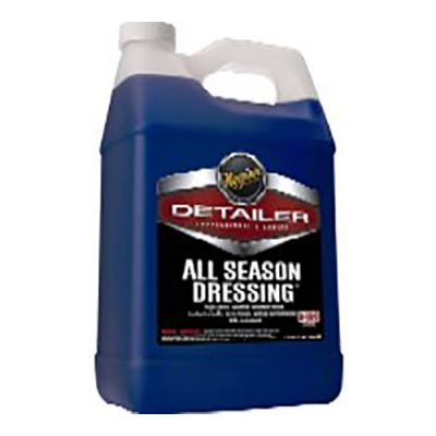 Meguiars All Season Dressing - 1 Gallon / 3.78 Litres
