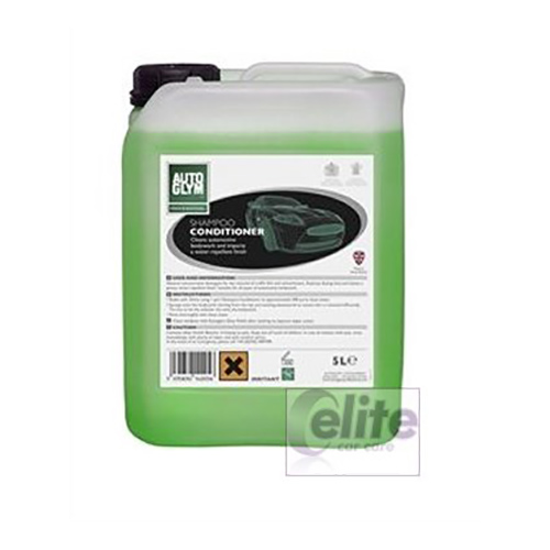 Autoglym Bodywork Shampoo Conditioner - 5 Litre